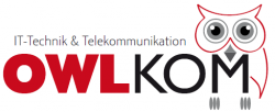 OWLKOM Logo
