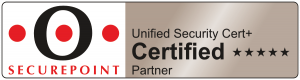 Securepoint Unified Cert+ Partner